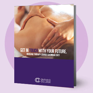 Advanced Standing Massage Therapy Diploma book download