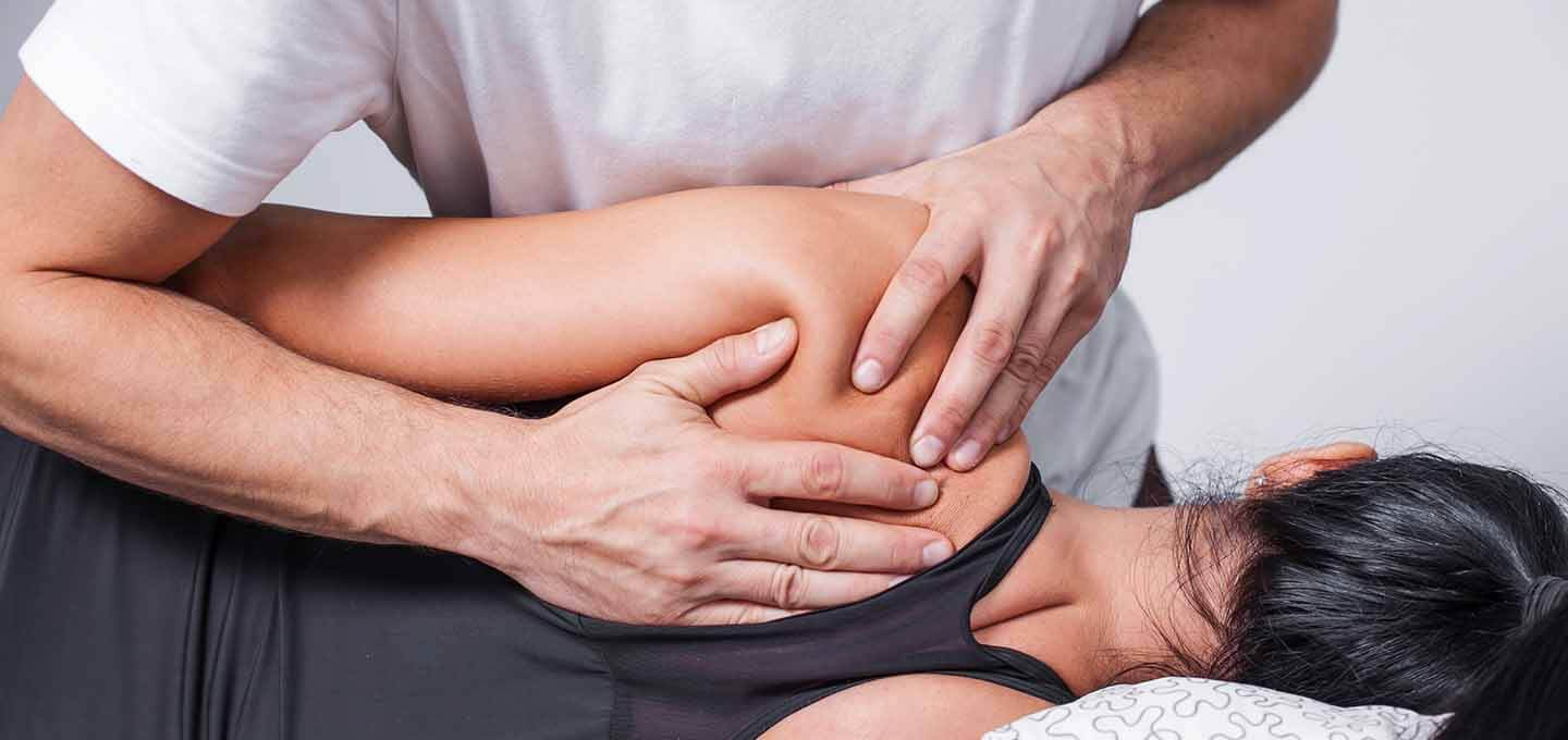 Accelerated Massage Therapy Diploma