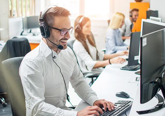 Communications Dispatcher